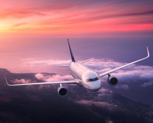航天和航空