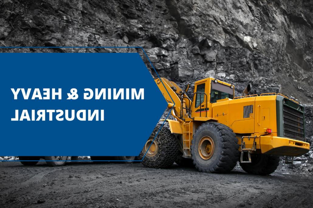 Mining和重工业人员配置